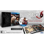 Yakuza 6: The Song of Life [Essence of Art Edition] (US)