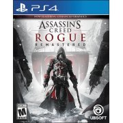 Assassin's Creed Rogue Remastered (US)