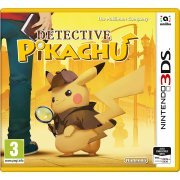 Detective Pikachu: Birth of a New Duo (Europe)