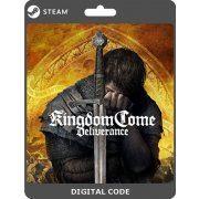 Kingdom Come: Deliverance  steam digital (Europe)