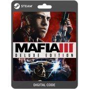 Mafia III [Deluxe Edition]  steam digital (Europe)