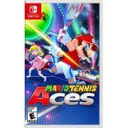 Mario Tennis Aces (US)