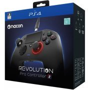 Nacon Revolution Pro Controller 2 for PlayStation 4 (Black) (Asia)