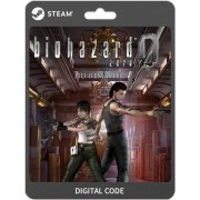 Resident Evil 0 / Biohazard 0 HD Remaster (Steam)  steam digital (Region Free)