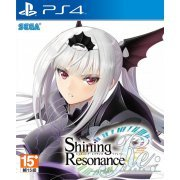 Shining Resonance Re:frain (Chinese Subs) (Asia)