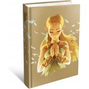 The Legend Of Zelda: Breath Of The Wild: Expanded Edition (Hardcover) (US)