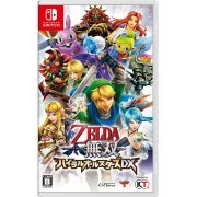 Zelda Musou: Hyrule All Stars DX (Japan)
