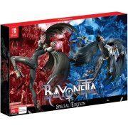 Bayonetta 2 [Special Edition with Bayonetta] (Australia)