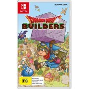 Dragon Quest Builders (Australia)