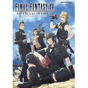 Final Fantasy XV Official Works (Japan)