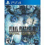 Final Fantasy XV: Royal Edition (US)