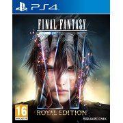 Final Fantasy XV: Royal Edition (Europe)