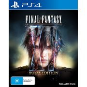 Final Fantasy XV: Royal Edition (Australia)