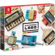 Nintendo Labo Toy-Con 01 Variety Kit (Australia)