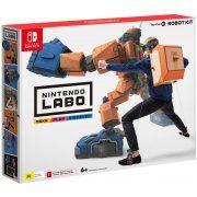 Nintendo Labo Toy-Con 02 Robot Kit (Australia)