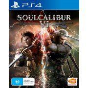 SoulCalibur VI (Australia)
