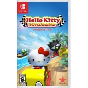 Hello Kitty Kruisers (US)