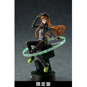 Persona 5 1/7 Scale Pre-Painted Figure: Sakura Futaba Kaitou Ver. [Limited Edition] (Japan)