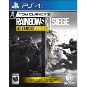 Tom Clancy's Rainbow Six Siege: Advanced Edition (US)
