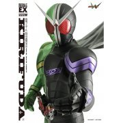 Detail Of Heroes Ex - Kamen Rider Double Photo Book: Kirifuda (Japan)