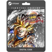 Dragon Ball FighterZ [Fighter Edition]  steam digital (Region Free)