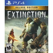 Extinction Deluxe Edition (US)