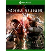 SoulCalibur VI (Chinese Subs) (Asia)