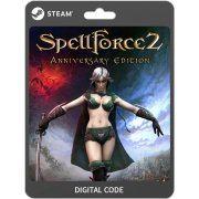 SpellForce 2 [Anniversary Edition]  steam digital (Region Free)