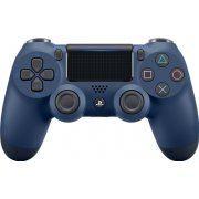 DualShock 4 Wireless Controller (Midnight Blue) (US)