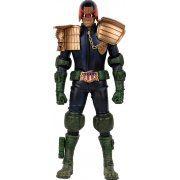 2000 AD 1/6 Scale Action Figure: Apocalypse War Judge Dredd