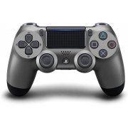 DualShock 4 Wireless Controller (Steel Black) (US)