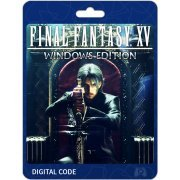 Final Fantasy XV Windows Edition  Official Website (Region Free)