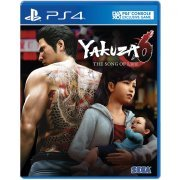 Yakuza 6: The Song of Life (English) (Asia)