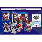 Blazblue: Cross Tag Battle [Limited Box] (Japan)