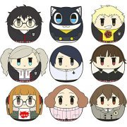 Corocot Persona 5 (Set of 9 pieces) (Re-run) (Japan)
