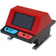 Face-to-face Arcade Stand for Nintendo Switch (Red) (Japan)