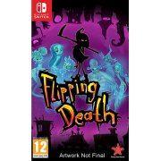 Flipping Death (Europe)