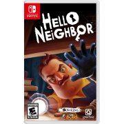 Hello Neighbor (US)