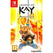 Legend of Kay Anniversary (Europe)