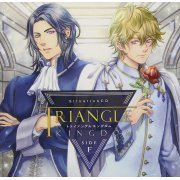 Triangle Kingdom Side: F (Japan)