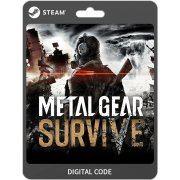 Metal Gear Survive  steam (Region Free)