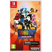Runbow [Deluxe Edition] (Europe)