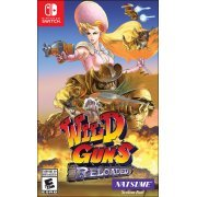 Wild Guns Reloaded (US)