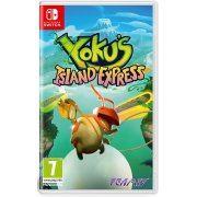 Yoku's Island Express (Europe)