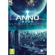 Anno 2205 [Ultimate Edition]  Uplay digital (Europe)