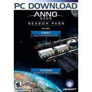 Anno 2205 - Season Pass [DLC]  Uplay digital (Europe)