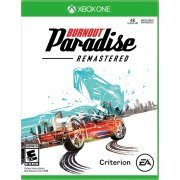 Burnout Paradise Remastered (US)