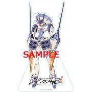 Darling in the Franxx Mechanic Acrylic Figure: Delphinium (Japan)