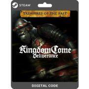 Kingdom Come: Deliverance - Treasures of the Past [DLC] (Steam)  steam digital (Region Free)