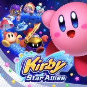 Kirby Star Allies Official Guidebook (Japan)